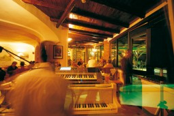 Il Piano Bar